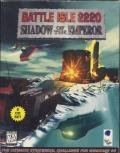 Battle Isle 2220: Shadow of the Emperor Windows Front Cover
