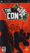 The Con PSP Front Cover