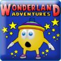 Wonderland Adventures Windows Front Cover