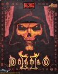 Diablo II Windows Front Cover