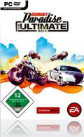 Burnout Paradise: The Ultimate Box Windows Front Cover