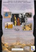 Star Wars: Galaxies - An Empire Divided Windows Other Keep Case - Back