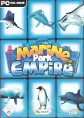 Marine Park Empire Windows Front Cover