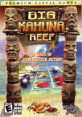 Big Kahuna Reef Windows Front Cover