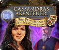 Cassandra's Journey: The Legacy of Nostradamus Windows Front Cover