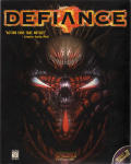 Defiance Windows Front Cover