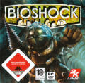BioShock Windows Other Jewel Case - Front