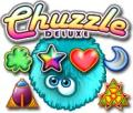 Chuzzle Deluxe Windows Front Cover