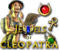 Jewels of Cleopatra Windows Front Cover