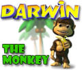 Darwin the Monkey Windows Front Cover