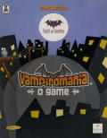 Vampiromania Windows Front Cover