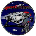 Space Quest IV: Roger Wilco and the Time Rippers Windows 3.x Media