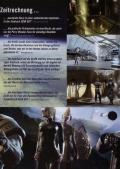 The Immortals of Terra: A Perry Rhodan Adventure Windows Inside Cover Right Flap