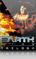 Earth 2140 Trilogy Windows Front Cover