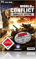 World in Conflict: Complete Edition Windows Front Cover