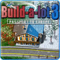 Build-a-lot 3: Passport to Europe Windows Front Cover