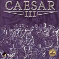 Caesar III Windows Other Jewel Case - Front