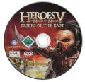 Heroes of Might and Magic V: Tribes of the East Windows Media