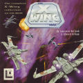 Star Wars: X-Wing (Collector's CD-ROM) DOS Other Jewel Case - Front
