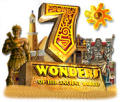 7 Wonders of the Ancient World Windows Front Cover
