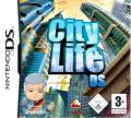 City Life DS Nintendo DS Front Cover
