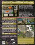 Ultima World Edition Windows Other Box - Ultima Online: The Second Age - Back