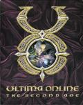 Ultima World Edition Windows Other Box - Ultima Online: The Second Age - Front