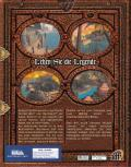Ultima World Edition Windows Other Box - Ultima IX: Ascension - Back