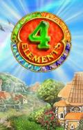 4 Elements Windows Front Cover