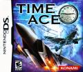 Time Ace Nintendo DS Front Cover
