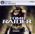 Tomb Raider: Underworld Windows Front Cover