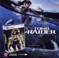 Tomb Raider: Underworld Windows Inside Cover