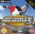 Tony Hawk's Pro Skater 3 Windows Other Jewel Case - Front