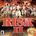 Risk II Windows Front Cover