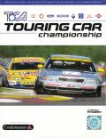 TOCA Touring Car Championship Windows Front Cover