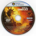World in Conflict Windows Media Game DVD
