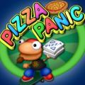 Pizza Panic Windows Front Cover