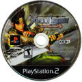 Dynasty Warriors 5: Xtreme Legends PlayStation 2 Media