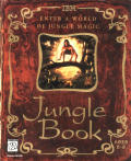 Jungle Book Windows Front Cover