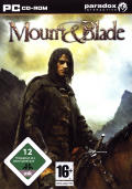 Mount&Blade Windows Other Keep Case - Front