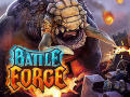 BattleForge Windows Front Cover