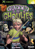 Grabbed by the Ghoulies Xbox 360 Front Cover
