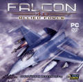Falcon 4.0: Allied Force Windows Front Cover