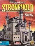 Stronghold DOS Front Cover