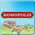 Romopolis Windows Front Cover