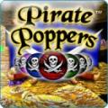 Pirate Poppers Macintosh Front Cover