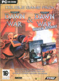 Warhammer 40,000: Dawn of War (Gold Edition) Windows Front Cover