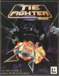 Star Wars: TIE Fighter DOS Front Cover