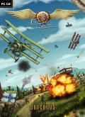 Triplane Turmoil II Windows Front Cover