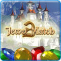 Jewel Match 2 Windows Front Cover